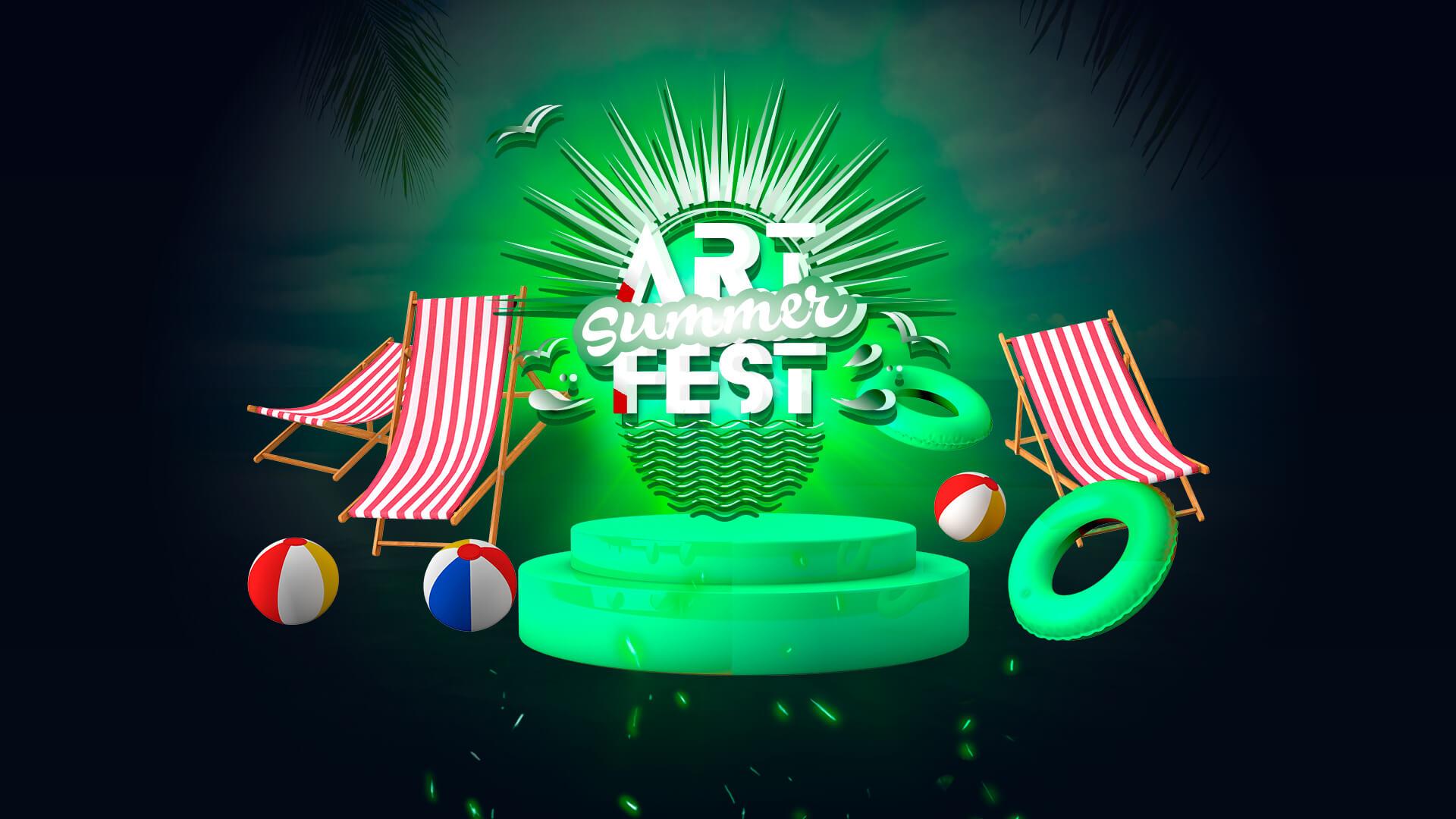 ART-SUMMER-FEST