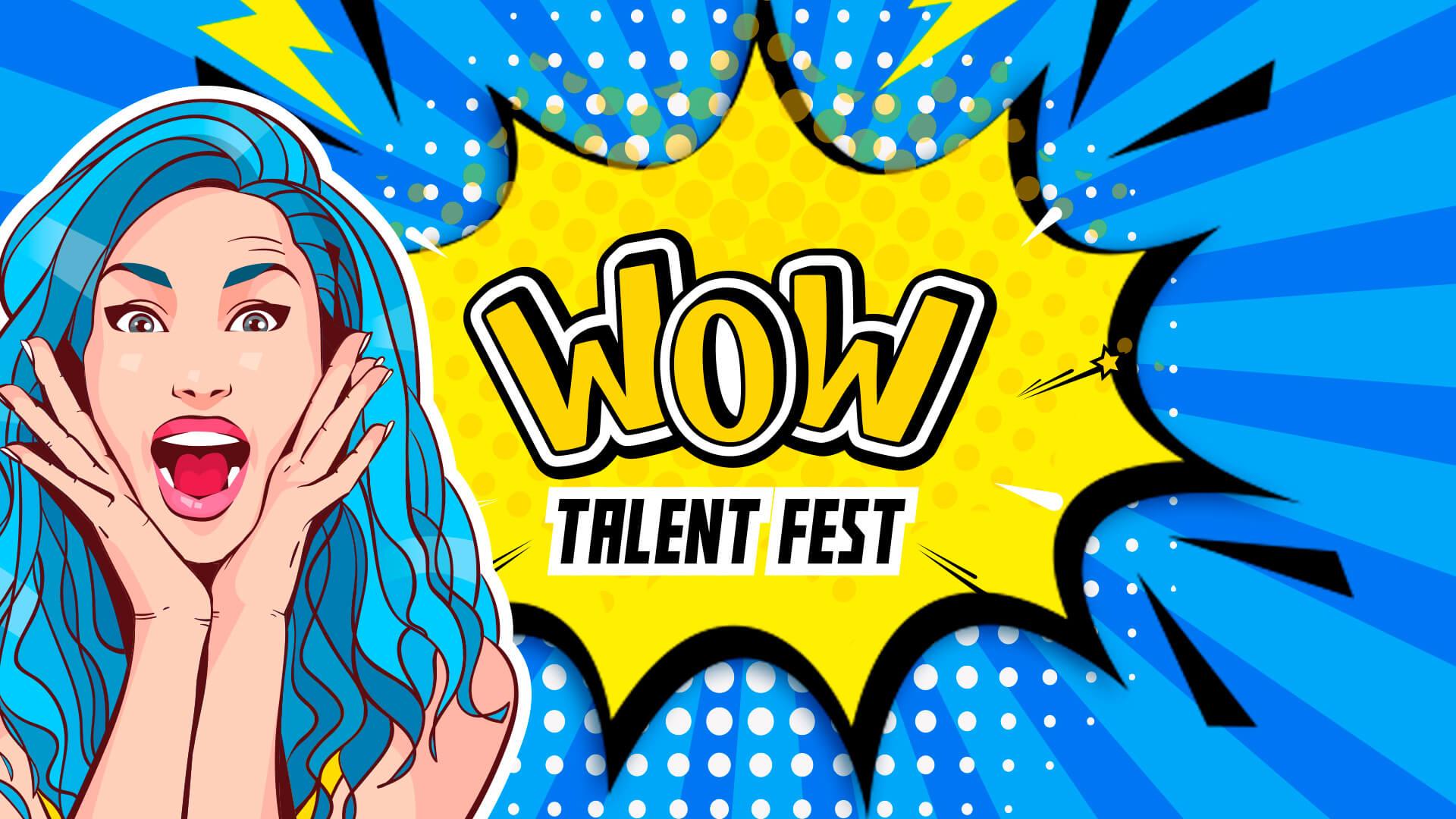 WOW-TALENT-FEST